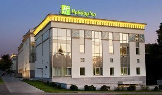 "Сетевой отель ""Holiday Inn"" (InterContinental Hotels Group)"
